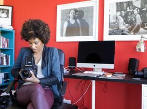 Photographer and Video Artist LaToya Ruby Frazier Among 2015 MacArthur Genius Grant Winners.