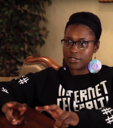 Watch This.  'Awkward Is the New Black.' A Short Documentary About Writer and Actress Issa Rae.