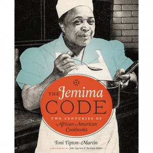 Good Reads.  'The Jemima Code: Two Centuries of African American Cookbooks.'