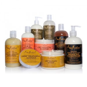 CEO of Company Behind Shea Moisture Products Denies Mitt Romney Association.
