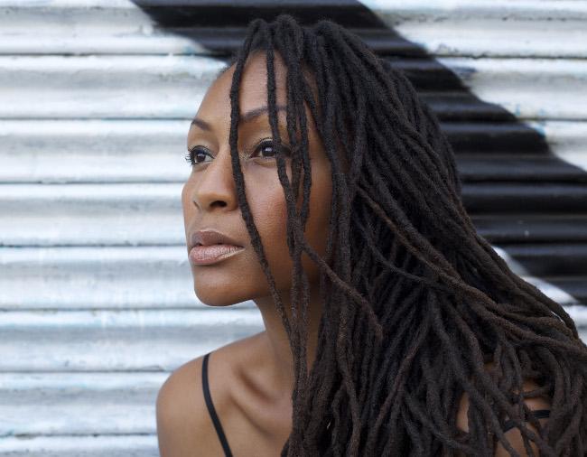 Amana Melome Musician Music Artist Black Women Artists