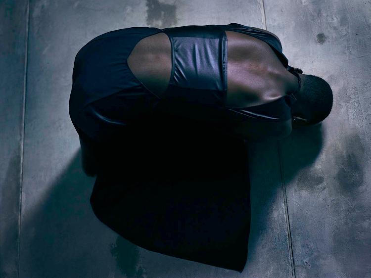 Aminata Sanogo Thomas Mocka Black Fashion Models