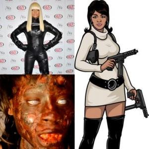 10 More Halloween Costume Ideas for Black Women.