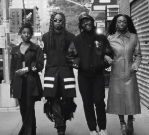 Listen. Watch.  Dev Hynes Releases Visuals For Sandra Bland Tribute, 'Sandra's Smile.'