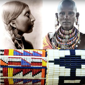 New Design Collaboration Links Indigenous Artisans in Africa and America.