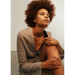 Images. Jade D'econzac Mbay for BAUMGARTEN DI MARCO by Hedvig Jenning.