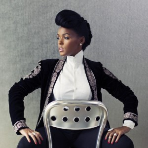 Listen to This.  Jeezy feat. Janelle Monáe. 'Sweet Life.'