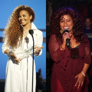 Janet Jackson and Chaka Khan Named Potential Inductees to The Rock and Roll Hall of Fame.