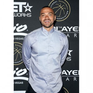 Jesse Williams Talks Privilege and Access as a Biracial Man.