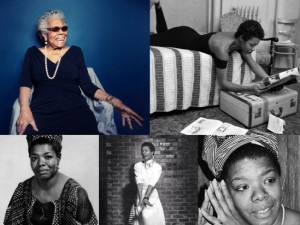 Watch This. Preview The New Maya Angelou Documentary.