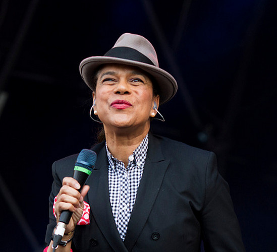 pauline black personals On her radio: pauline black's 13 favourite albums the quietus , november 22nd, 2017 12:17 the selecter leader and one of 2 tone's most formidable figures takes lois wilson from jimmy cliff.
