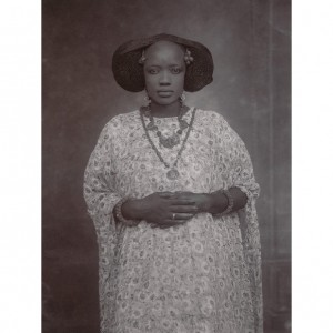 Images.  100 Years of Portraits From West Africa.