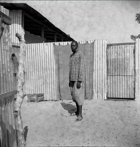 Photograph West Africa