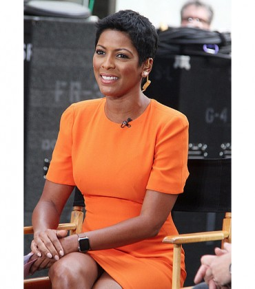 Tamron Hall Tapped to Replace Bill Cosby on Board of Trustees at Temple University.