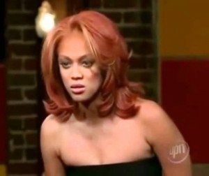'America's Next Top Model' To End After Cycle 22.