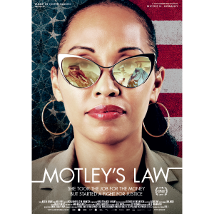 Upcoming Documentary Follows Kimberley Motley, the Only Western Litigator in Afghanistan.