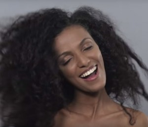 Watch This.  100 Years of Ethiopian Beauty.