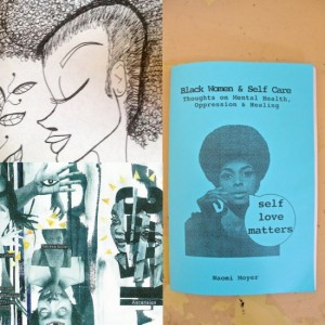 Good Reads.  9 Zines Created by Black Women and Girls.