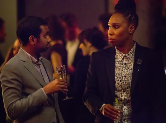 Lena Waithe Master of None