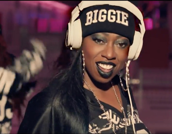 Missy Elliott D... R And B Artists 90s