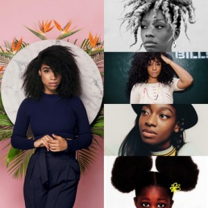 Music Mix. Irresistible Tracks From Lianne La Havas, SZA, Little Simz, Jungleussy, Noname Gypsy, and More.