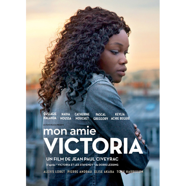 Film. 'My Friend Victoria' Takes an Intimate Look at the Intersections of Race, Class, and Family in France.
