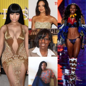 News Roundup.  Black in Spain.  K-Pop. A Nicki Minaj Casting.  Black Women Break Barriers.  And More.