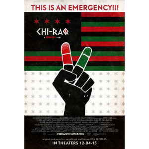 Watch The Trailer For Spike Lee's 'Chi-Raq.'