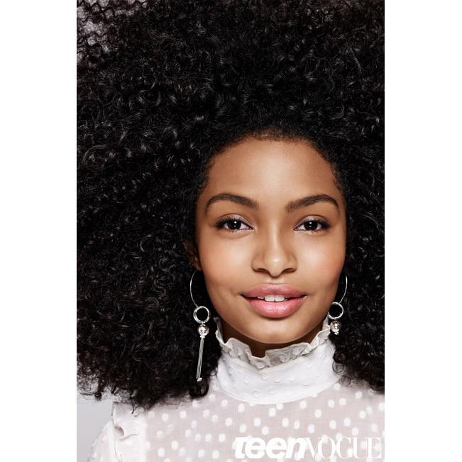 Yara Shahidi Black-ish blackish