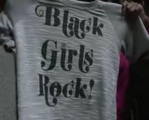 Mississippi School Apologizes After Making Student Change 'Black Girls Rock' T-Shirt.