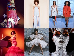 Year In Review.  Our Top Posts Featuring Black Fashion Designers in 2015.
