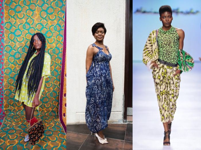 Fashion Cities Africa, African Fashion, African Fashion Designers