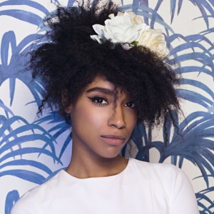 Listen to This. Lianne La Havas. 'Green & Gold' (Donnie Trumpet & Nate Fox Remix).