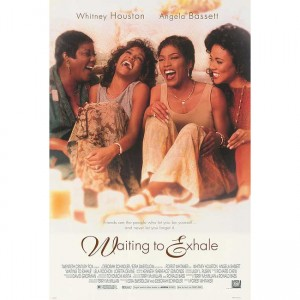 20 Years Later.  What 'Waiting to Exhale' Means to This Black Millennial.