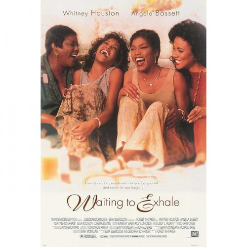 waiting to exhale movie and book comparison If you like waiting to exhale i recommend how stella got her groove back, why do fools fall in love, a thin line between love and hate, soul food, jason's lyric if you like waiting to exhale movie 116.