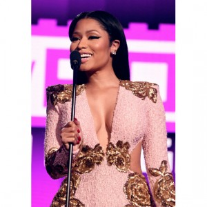 Despite Criticism From Human Rights Activists, Nicki Minaj Performs For Angolan Dictator.