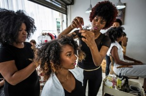 Good Reads.  Natural Hair in the Dominican Republic.