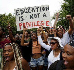 South African Women's Groups Speak Out Against Virginity Scholarship.