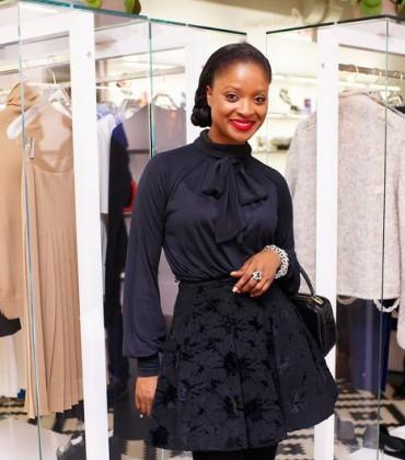 Clarisse Hieraix Unveils SS16 Couture Collection.