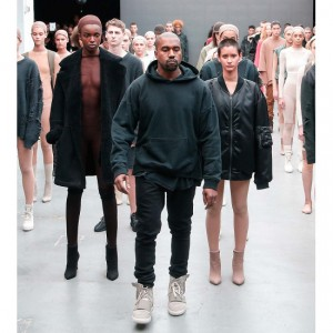 Kanye West Promises Lower Prices For YEEZY Season 3.