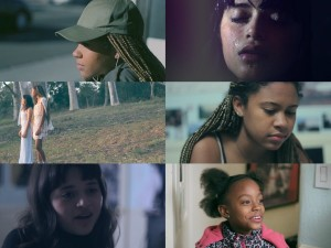 Watch This.  'Blue Girls Burn Fast.' A New Short Film by Amandla Stenberg.
