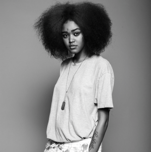 Listen. Watch.  Chynna Rogers.  'The Conversation.'