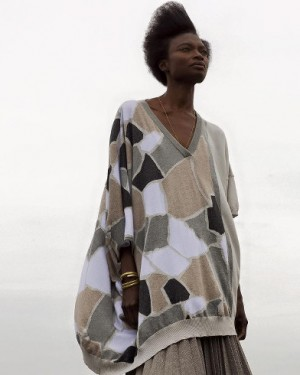 Collections.  Debra Shaw for Sansovino 6 Spring/Summer 2016.