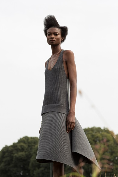 Debra Shaw Sansovino 6 Black Fashion Models