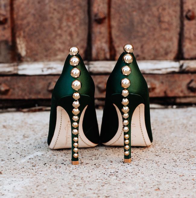 Eleanor Anukam Shoes Bigger Sizes Women