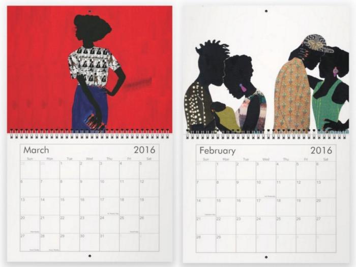 Jamilla Okubo Black Artists