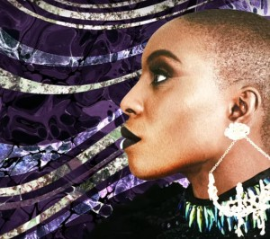 Listen to This.  Laura Mvula Joins Forces With Nile Rodgers in 'Overcome.'