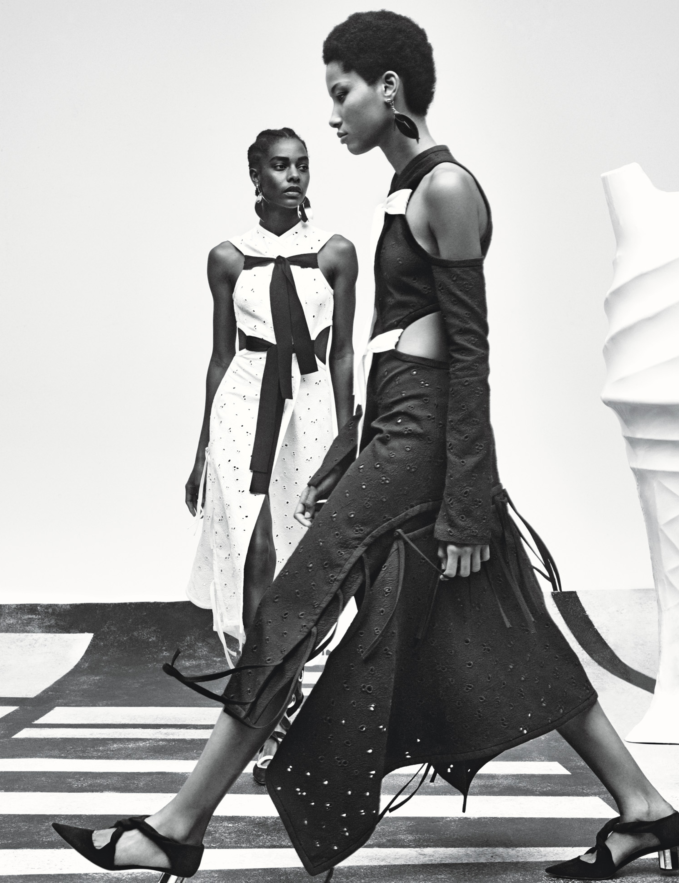 Tami Williams Karly Loyce Lineisy Montero