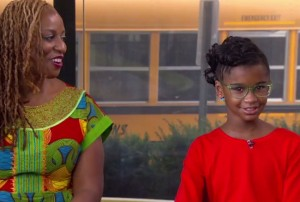 11-Year-Old Launches Campaign to Find 1,000 Books With Black Female Protagonists.