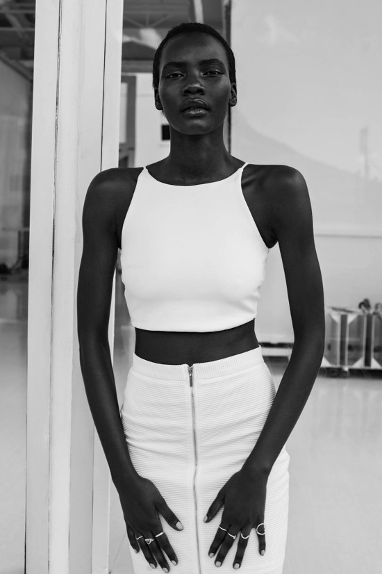 Tricia Akello, Glamour South Africa